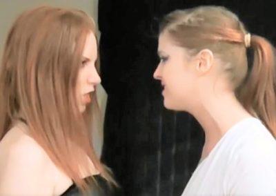 Lillian Grey vs Monroe Jamison