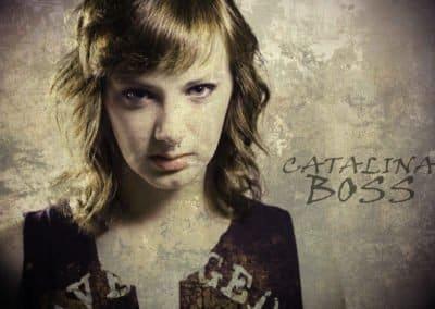 Catalina Boss