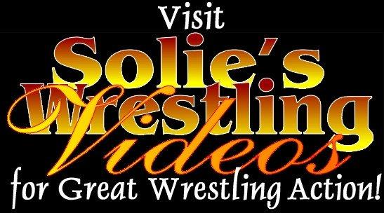 Solie Vintage Wrestling
