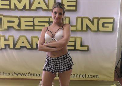 Briella Jaden - 2019