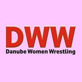 Danube Women Wrestling