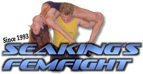 Seaking's Femfight