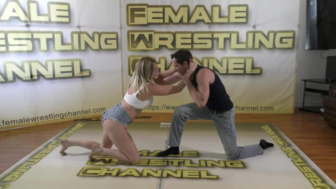 THE RINGO LETTERS #20 – The Future of Mixed Wrestling